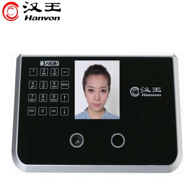 漢王 E356A 人臉通 人臉考勤機 門禁考勤機 人臉識別考勤機 500人 打卡機