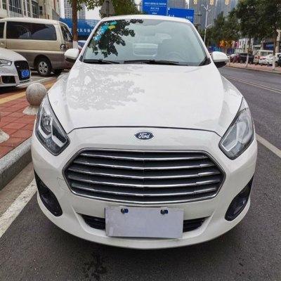 福睿斯 2015款 1.5L 自動舒適型(定金銷售)