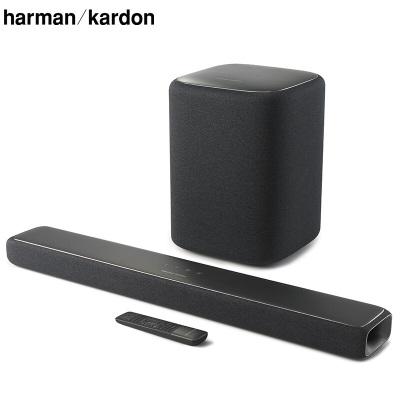 哈曼卡頓harman/kardon ENCHANT800 無線藍牙回音壁套裝