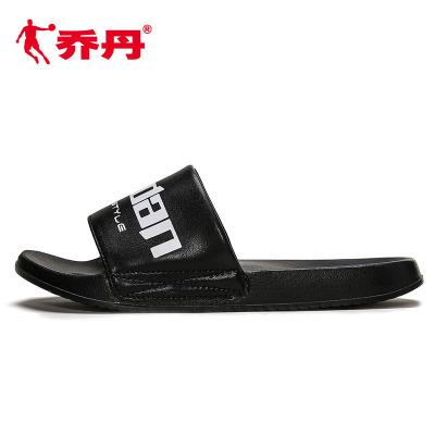 喬丹男鞋運動拖鞋2020夏季新款官防滑耐磨潮時尚輕便沙灘鞋拖鞋