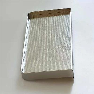 【苏宁自营】304不锈钢手机架 床头支架 厕所托盘置物架 卫生间抽纸架挂件清洁设备