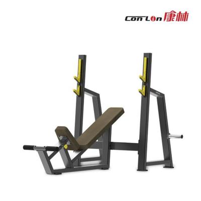康林 上斜推胸訓練器 推舉運動 FB8025
