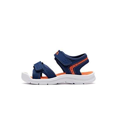 ANTA安踏童鞋沙滩凉鞋男小童 2019夏季新款宝宝凉鞋儿童鞋子【28-32码】A33926919
