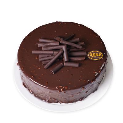 元祖 240型鲜奶蛋糕