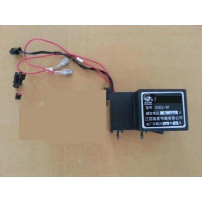 電壓脫扣器阿斯卡利DW45斷路器自吸式壓控制器 NA1瞬時壓脫扣器 AC380V/400V