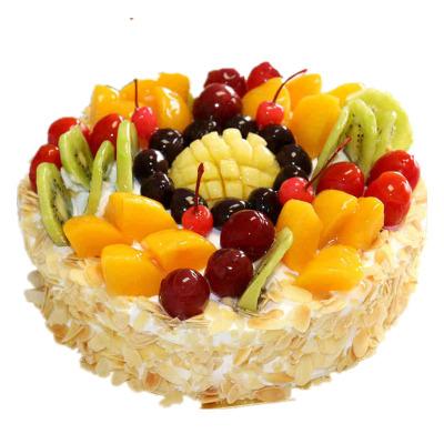 臻香滋 8寸生日蛋糕全國同城配送 蘇州姑蘇區相城區吳中區上海南京廣州蛋糕店配送