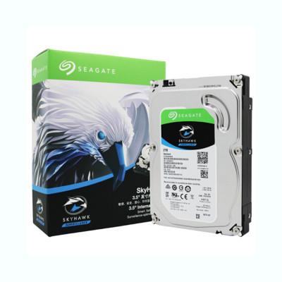 希捷(Seagate)酷鷹系列 2TB 5900轉64M SATA3 監控級硬盤(ST2000VX008)