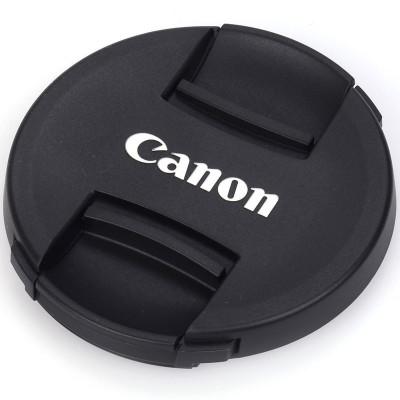 佳能(Canon) 原裝 E-72 II 鏡頭蓋 72mm二代鏡頭蓋佳能鏡頭系列