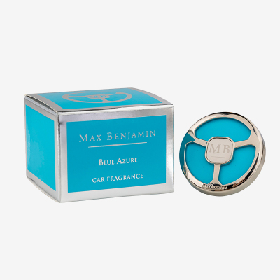 MAX BENJAMIN 車載香氛系列 蔚藍海岸 45g