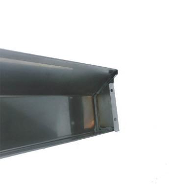 帮客材配 法迪欧油烟机CXW-218-J9009油杯(带视窗)