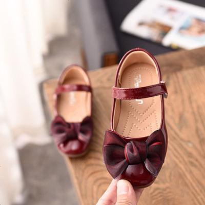 1-12歲3女寶寶4小女孩5女童鞋子6軟底7公主8學生9幼兒舞蹈單皮鞋