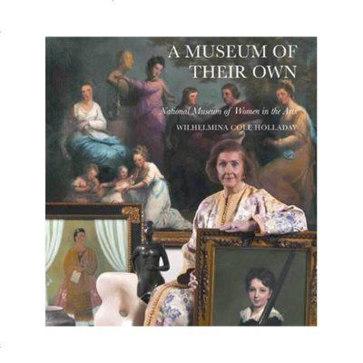 1001MuseumofTheirOwn(ISBN=9780789210036)英文原版