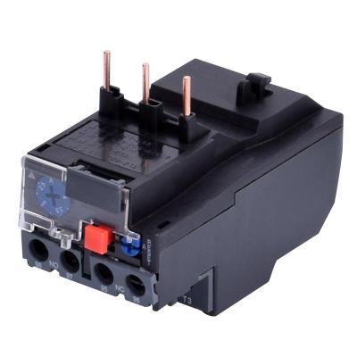 閃電客JR28-253693熱過載繼電器LR2-D13D23D33LR1插入式25A18A 5.5-8A