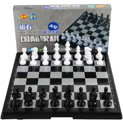友明大號國際象棋V-26