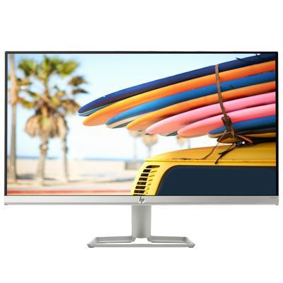 惠普(HP)24FW23.8英寸IPS 高清显示屏 白色