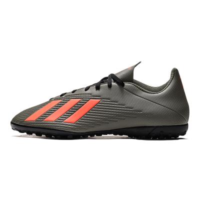 【自营】阿迪达斯男鞋足球鞋X 19.4 TF比赛运动训练足球鞋EF8370