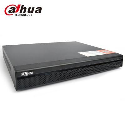 32路混合同軸硬盤錄像機2盤位DVR主機 DH-HCVR5232AN-V4