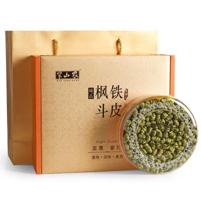 半山農 鐵皮石斛禮盒250g 浙江樂清鐵皮楓斗 特一級 滋補品養生禮盒
