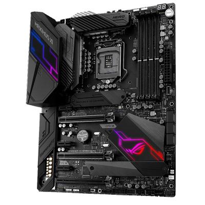 Asus/华硕 Maximus XI Hero(Wi-Fi)电脑游戏ROG Z390主板M11H LGA 1151 INTEL平台华硕主板