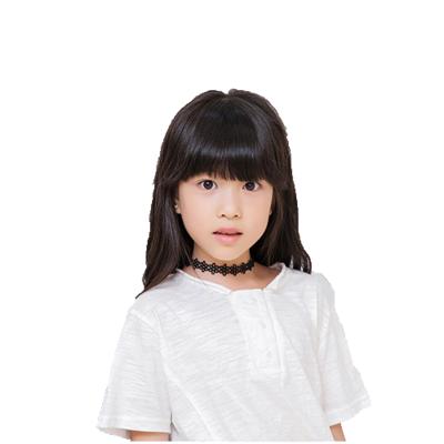 兒童項鏈飾品女童鎖骨鏈脖頸鏈配飾 公主寶寶項圈韓版小女孩頸鏈 TCVV