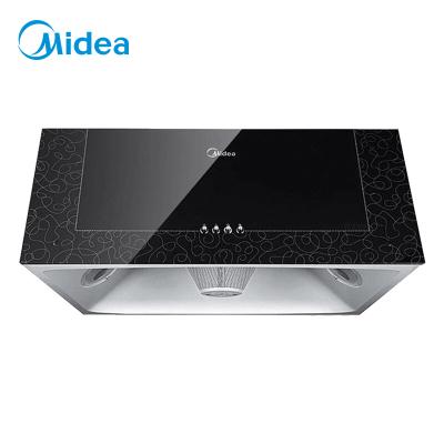 美的(Midea)CXW-180-AS7210-G1 中式抽油烟机