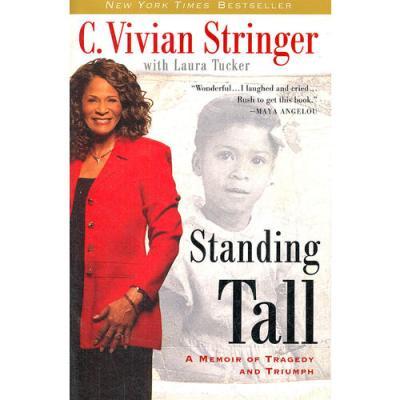 STANDING TALL(ISBN=9780307406279) 英文原版