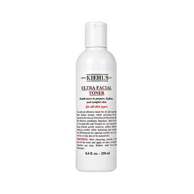 【高效保濕】Kiehl's 科顏氏高保濕爽膚水 250ml/瓶 水嫩保濕