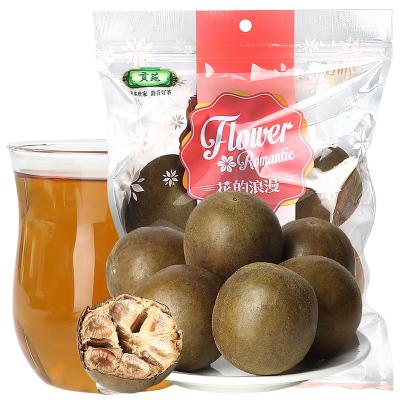 貢苑 茶葉 花草茶 羅漢果(5~8個) 羅漢果茶102g/袋 可搭配金銀花胎菊花茶