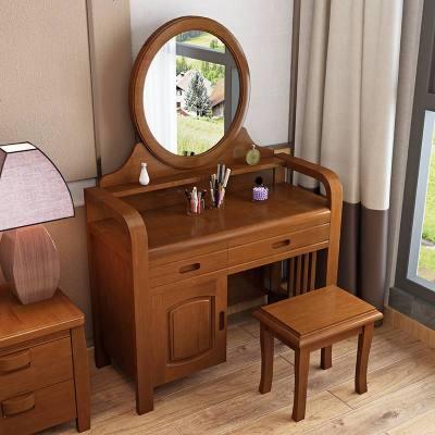 HOTBEE中式套床衣柜組合套裝臥室實木六件套主臥整套屋婚房成套家具