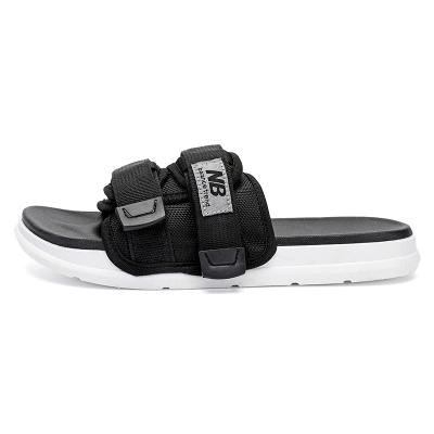 紐巴倫夏季2020新款涼鞋男鞋女鞋涼拖鞋情侶沙灘鞋