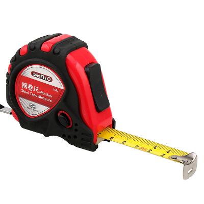 賽拓(SANTO) 1682 5M鋼卷尺 測量尺 不銹鋼卷尺 測量工具