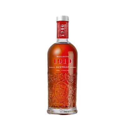 貝洛尼杰克威廉威士忌750ml 41°