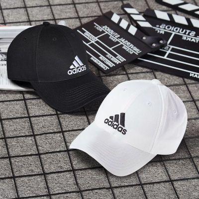 Adidas阿迪達斯帽子正品男帽女帽2020夏季新款時尚潮流運動透氣遮陽帽出游情侶帽棒球帽鴨舌帽S98151