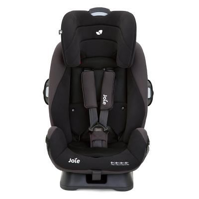 巧兒宜(JOIE) 英國進口巧兒宜Joie汽車兒童安全座椅0-12歲守護神系列 C1602 黑色無isofix版