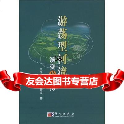 游蕩型河流演變及模擬王光謙,張紅武,夏軍強9787030151841