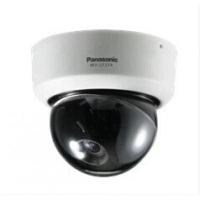 適用WV-CF354CH 彩色半球攝像機 監控攝像頭 高清 650線