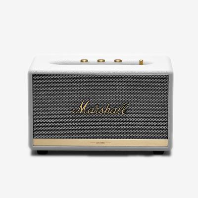 MARSHALL ACTON II BLUETOOTH馬歇爾2代無線藍牙音箱家用 白色