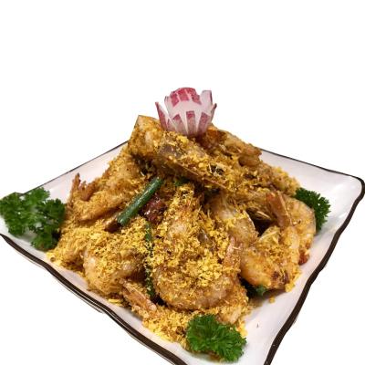 蘇鮮生基圍蝦(避風塘)300g