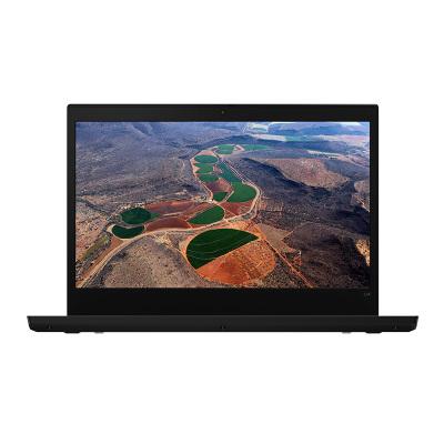 聯想ThinkPad L14/14英寸輕薄商務商用辦公筆記本電腦 W10H i5-10210U 8G 512GSSD