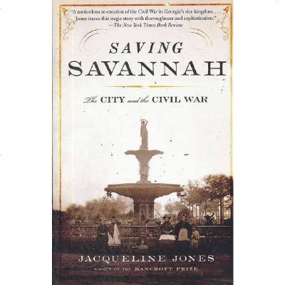 1001SAVINGSAVANNAH(ISBN=9781400078165)英文原版