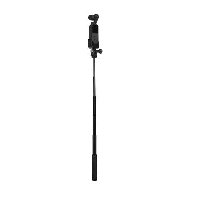 早行客 大疆灵眸 OSMO Pocket自拍杆 口袋云台相机 三脚架延长杆 gopro 自拍杆 延长杆+转接头