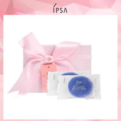 茵芙莎清潤藍礦物皂8g*2