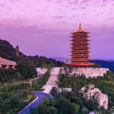 【南京門票】南京牛首山文化旅游區成人票,提前一天預訂