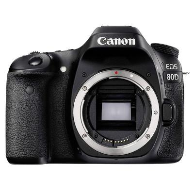 【二手95新】佳能/Canon 80D APS畫幅單反相機 【單機】