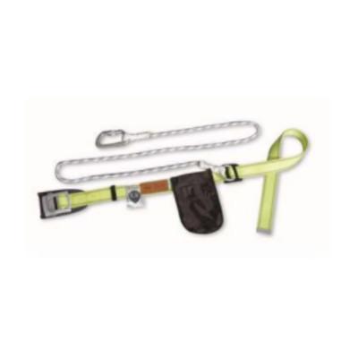 上海 Shanghai 61109H 單腰式輕型大鉤安全帶