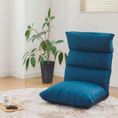 唐臻日式懶人沙發榻榻米單人臥室地板沙發可折疊床上客廳陽臺休閑椅