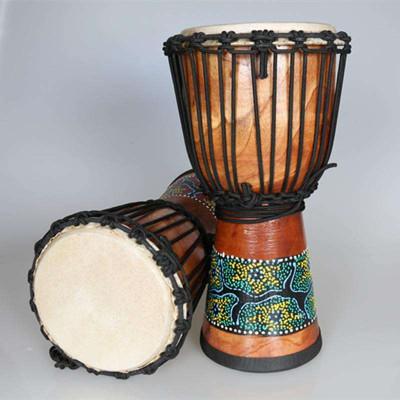 非洲鼓8寸