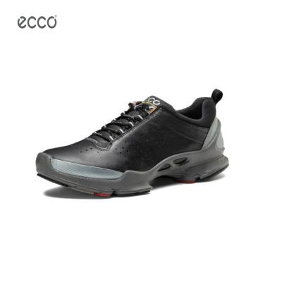 ECCO爱步 运动休闲鞋子男潮鞋 2019新款景瑜老爹鞋 健步C 091504