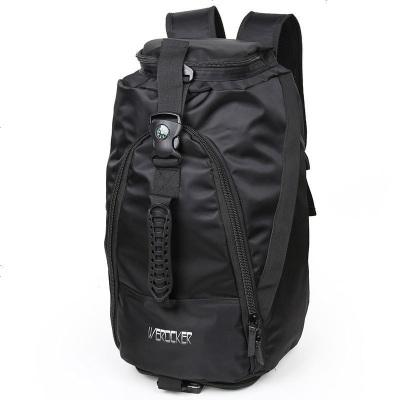 笛子籃球背包書包男士雙肩包多功能大容量運動訓練干濕分離健身包運動旅行包