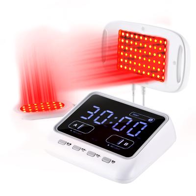 前烈之光前列腺治療器紅光治療儀家用男科增生肥大尿頻尿急理療儀